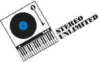 Stereo Unlimited Logo