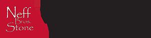 Neff Brothers Stone Logo