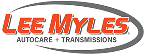 Lee Myles Auto Care Logo