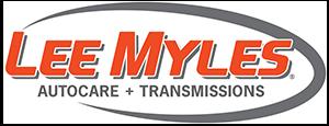 Lee Myles Auto Care Logo
