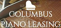Columbus Piano Leasing Logo