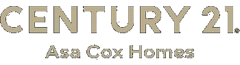 CENTURY 21 Asa Cox Homes Logo