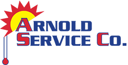 Arnold Service Co. Logo