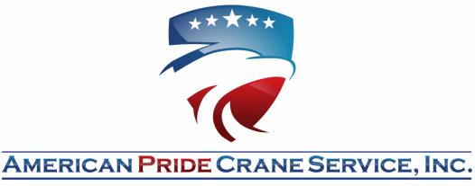 American Pride Crane Logo