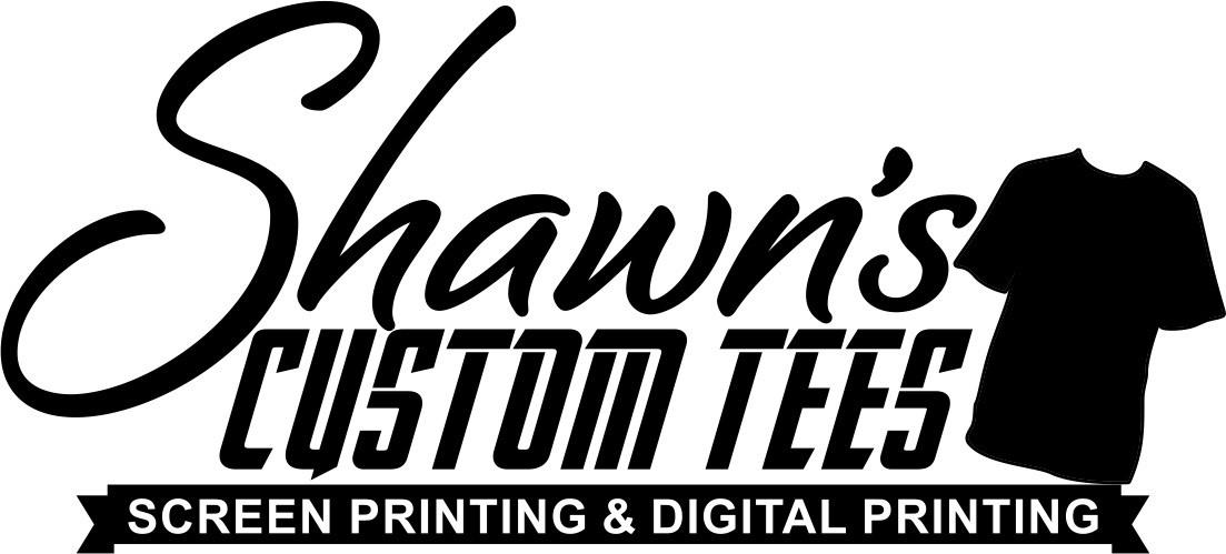 Shawn's Custom Tees Logo