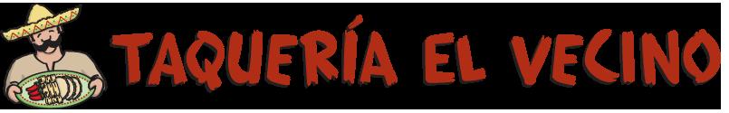 Taqueria El Vecino Logo