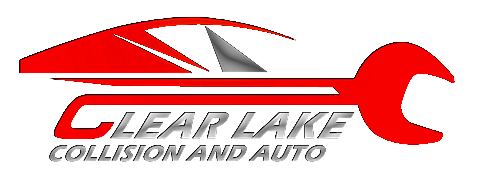 Clear Lake Collision and Auto Logo