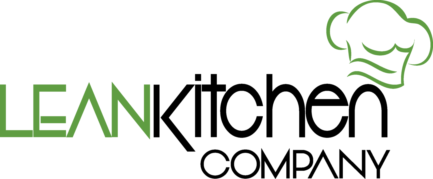 Lean Kitchen Co - O'Fallon Logo