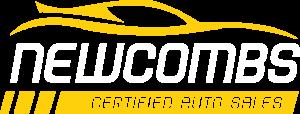 Newcomb's Auto Sales Logo