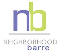 Neighborhood Barre Green Hills Logo