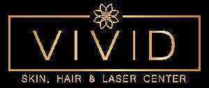 Vivid Skin, Hair & Laser Center Logo