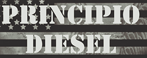 Principio Diesel Logo