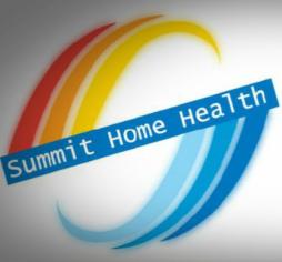 Summit Home Health Logo
