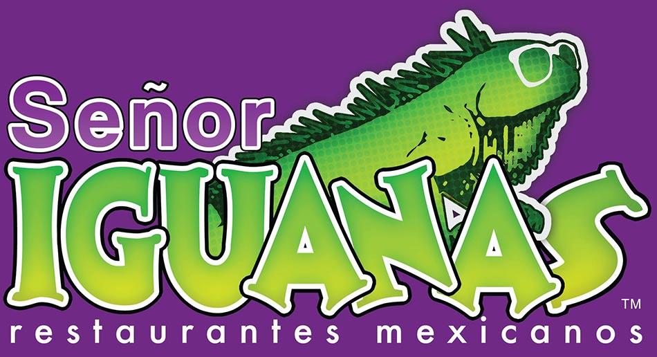 Señor Iguanas Logo
