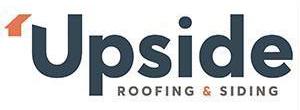Upside Roofing Logo