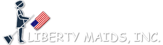 Liberty Maids Logo