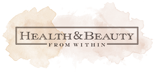 Health & Beauty from Within Logo