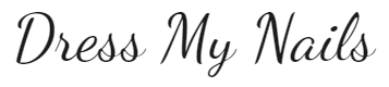 Dress My Nails Logo