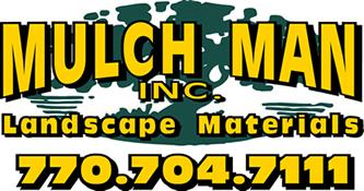 Mulch Man Logo