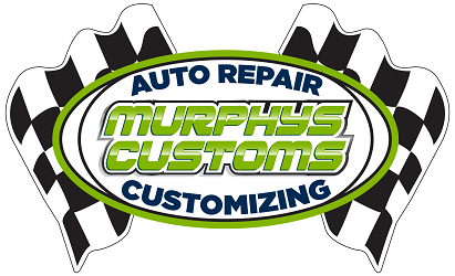 Murphy's Customs Logo
