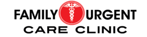 Family Urgent Care Clinic Logo