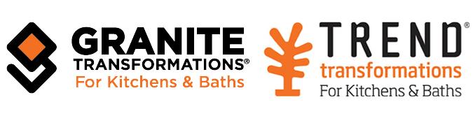 Granite Transformations of San Diego Logo