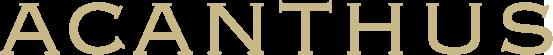 Acanthus Fine Frames & Mirrors Logo