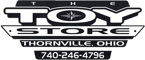 The Toy Store Logo