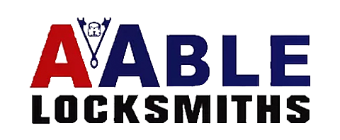 A-Able Locksmiths Logo