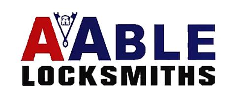 A-Able Locksmiths Logo