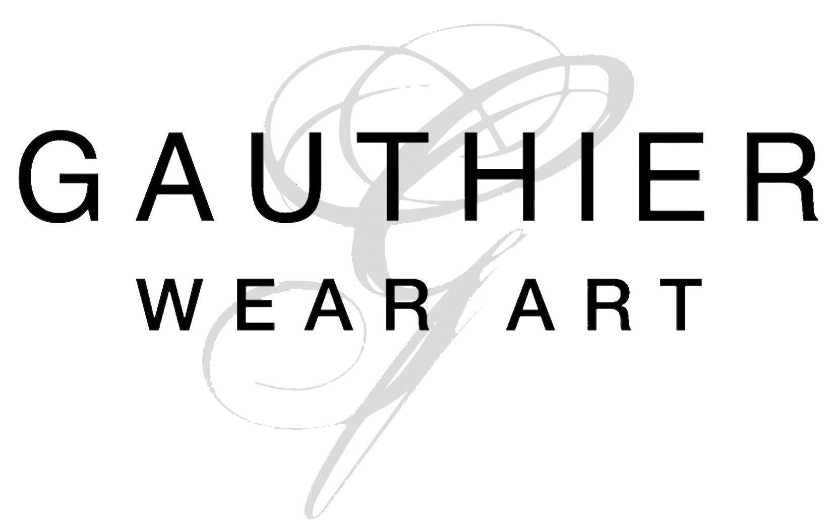 Gauthier Jewelry Logo