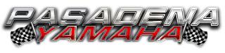 Pasadena Yamaha Logo