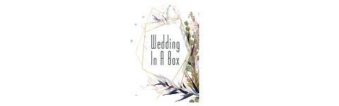Wedding In A Box Logo