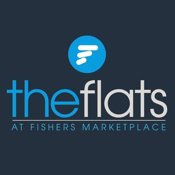 The Flats at Fishers Marketplace Logo