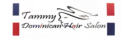 Tammy Dominican Hair Salon Logo