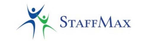 Staffmax Employee Services Logo