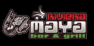 Riviera Maya Mexican Restaurant Logo