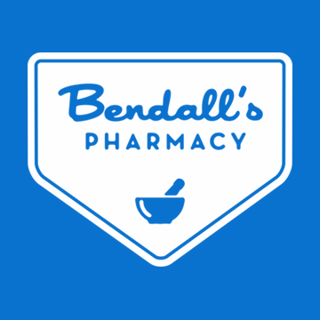Bendall's Pharmacy Logo