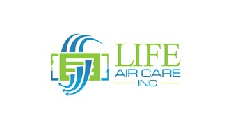 Life Air Care Logo