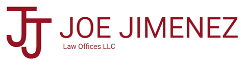 Joe Jimenez Law Offices Logo