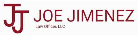 Joe Jimenez Law Offices Logo