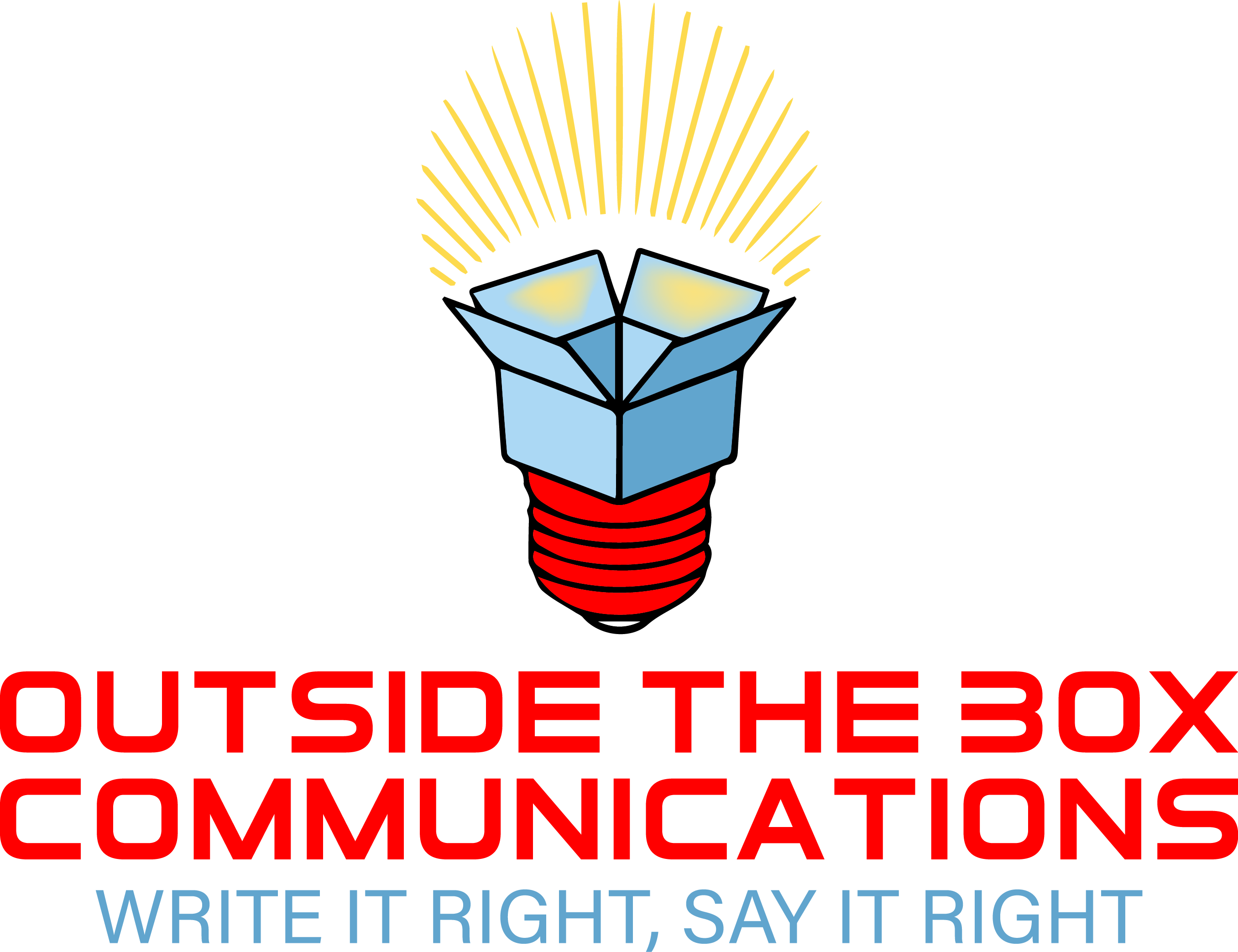 Outside The Box Communications Logo