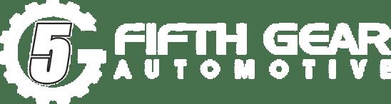 Fifth Gear Automotive Logo