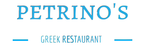 Petrino's Greek Restaurant Logo