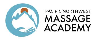 Pacific Northwest Massage Academy Logo