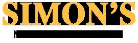 Simon's Market & Provisions Logo
