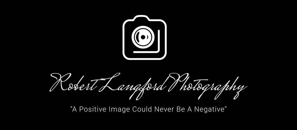 Robert Langford Photography Logo