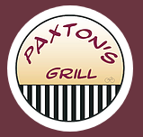 Paxton's Grill Logo