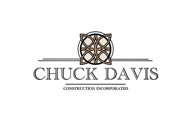 Chuck Davis Construction Inc. Logo