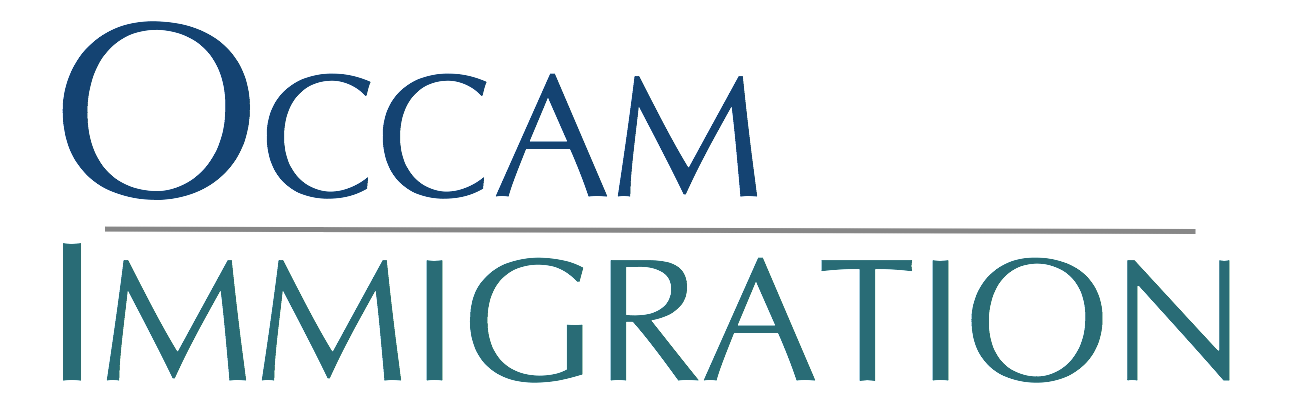 Occam Immigration Logo